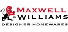 Maxwell & willams